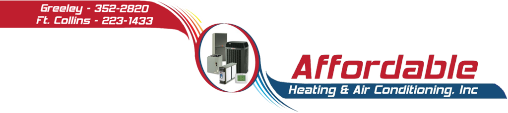 Call for reliable AC replacement in Greeley CO.